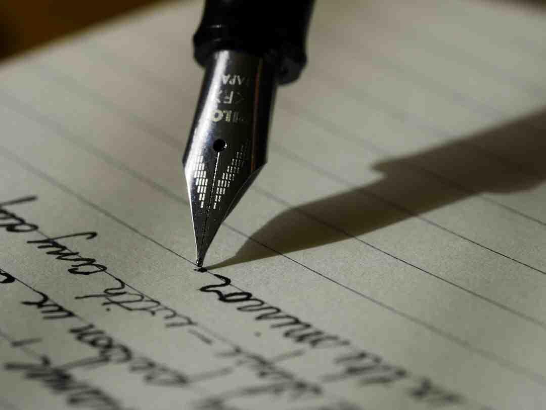 Comment affranchir une lettre sans aller à la poste ?