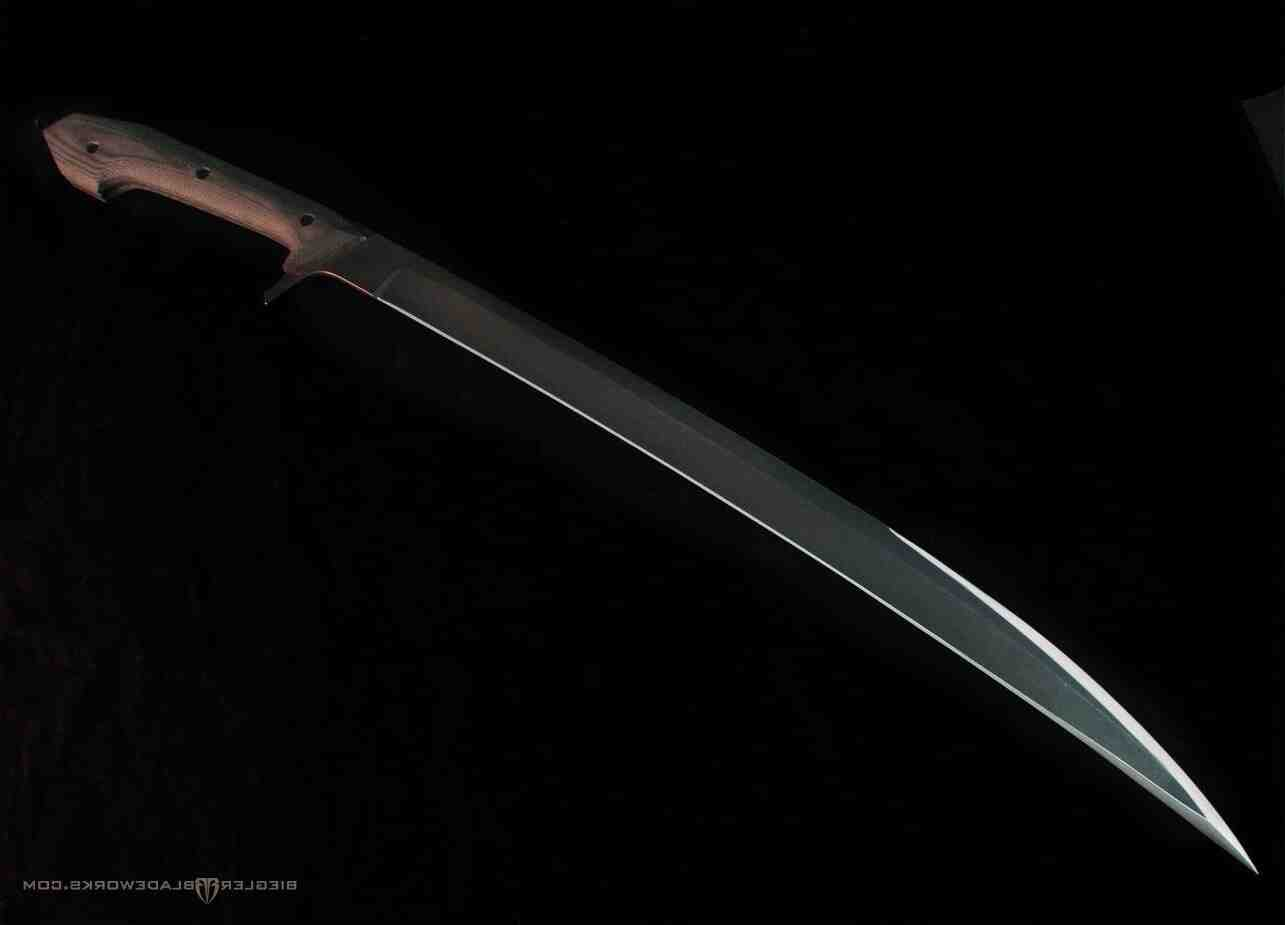 Comment s'appelle un collectionneur de couteaux ?