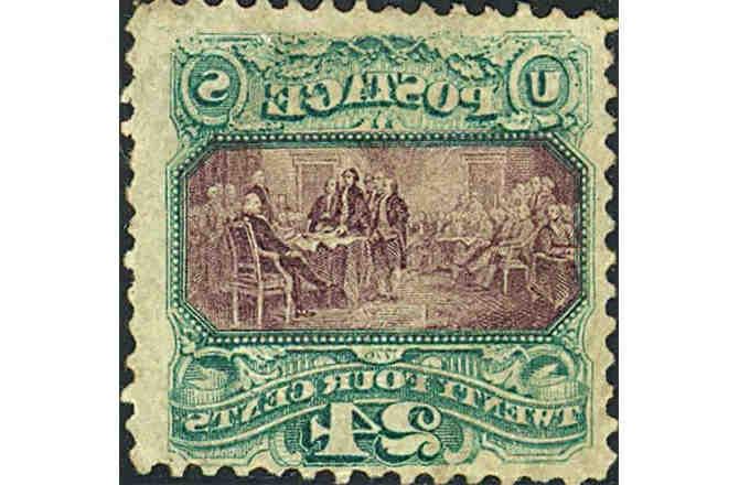 Comment savoir si un timbre vaut de l'argent ?