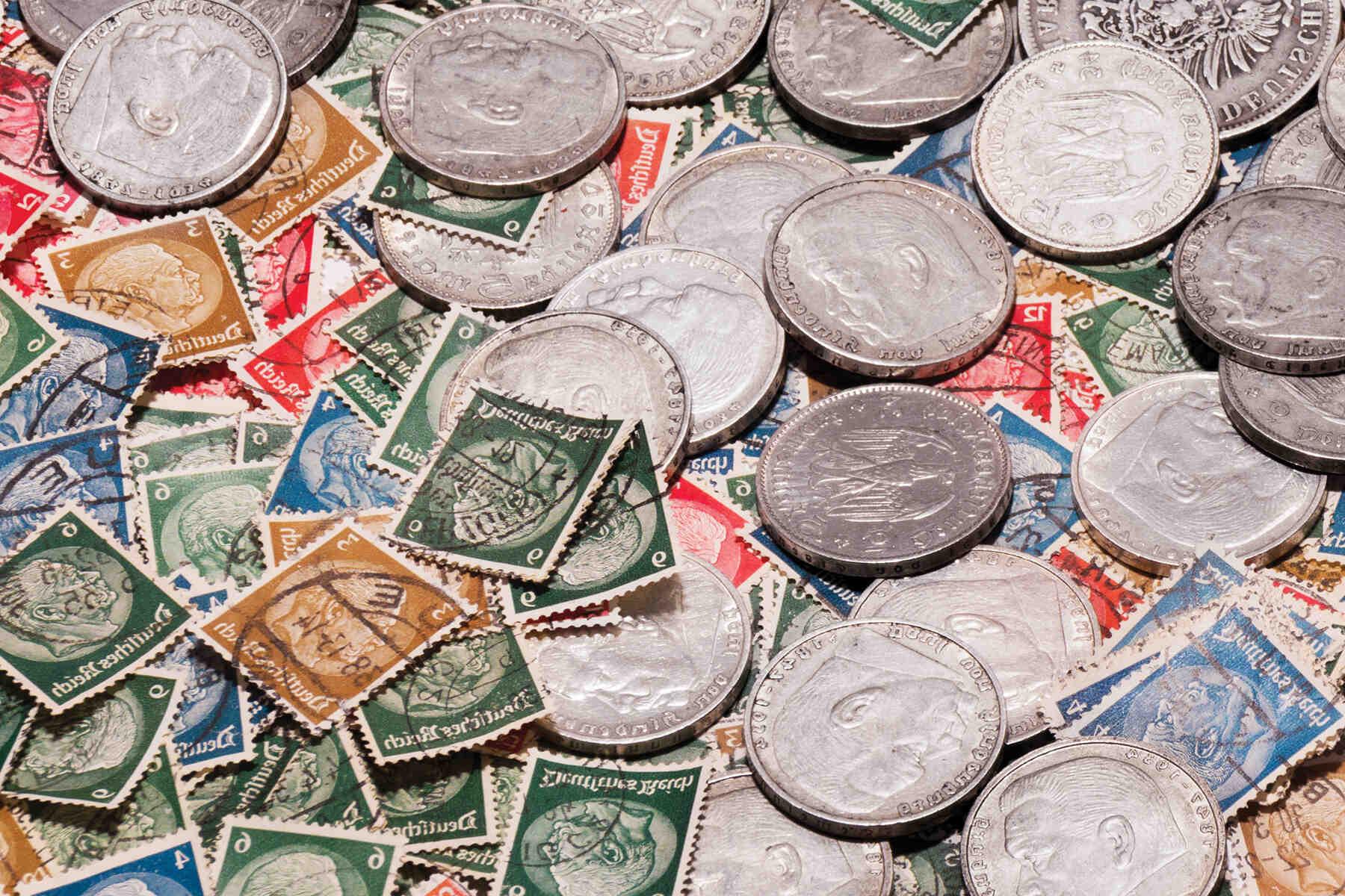 Quel intérêt de collectionner des timbres ?